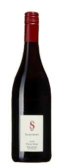 Pinot Noir Wairarapa ( Schubert Wines ) 2015