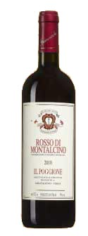 Rosso di Montalcino ( Tenuta il Poggione ) 2006