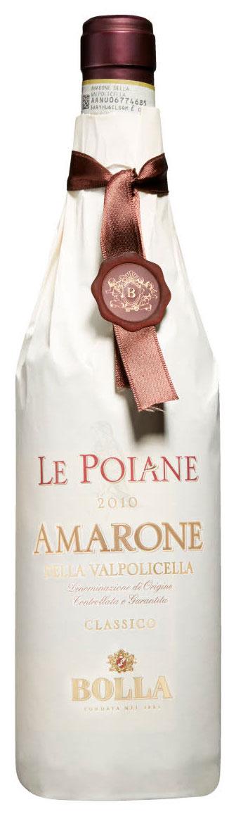 Amarone Le Poiane ( Bolla ) 2012