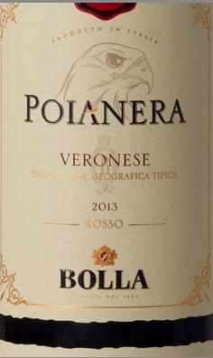 Poianera Veronese Rosso ( Bolla ) 2013