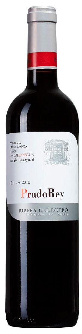 Prado Rey Crianza ( Real Sitio de Ventosilla ) 2009