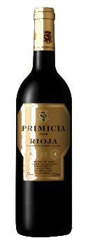Primicia ( Bodegas Primicia ) 2013