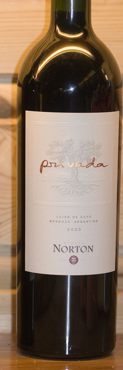 Privada ( Bodega Norton ) 2005