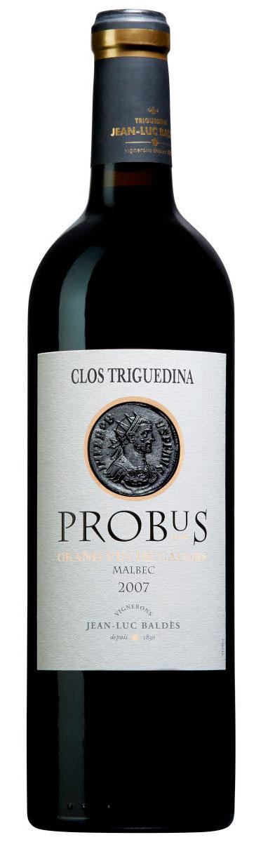 Prince Probus ( Clos Triguedina ) 2000