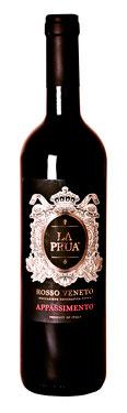La Prua Corvina del Veneto ( Nordic Sea Winery ) 2015