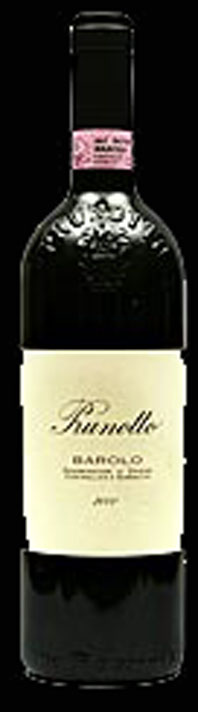 Barolo ( Prunotto ) 2012