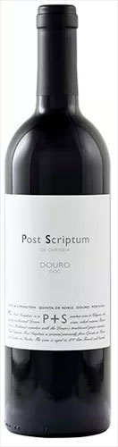 Post Scriptum de Chryseia ( Symington Family Estates ) 2018