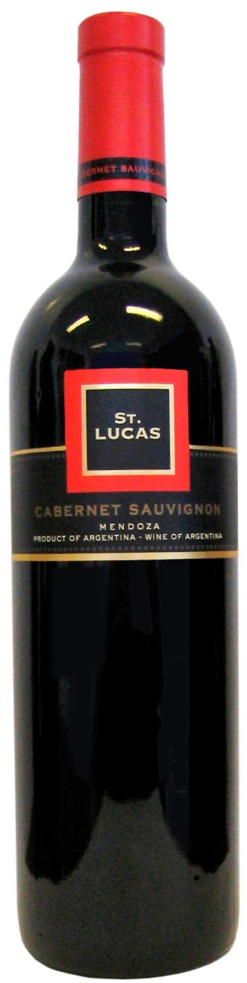 St. lucas Cabernet Sauvignon ( Pascual Toso ) 2004