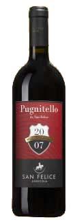 Pugnitello ( San Felice ) 2007