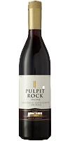 Pulpit Rock  Cabernet Sauvignon Shiraz ( Pulpit Rock Winery ) 2012