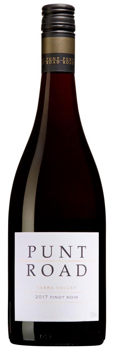 Pinot Noir ( Punt Road Wines ) 2017
