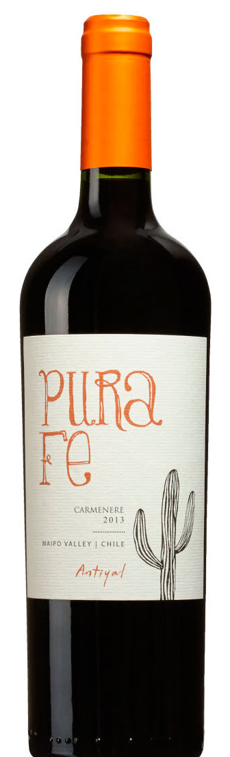Pura Fe ( Antiyal ) 2013