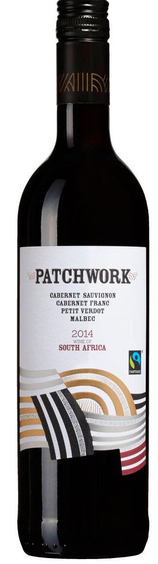 Patchwork ( Du Toitskloof ) 2014