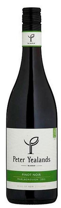 Pinot Noir ( Yealands Estate Wines ) 2017