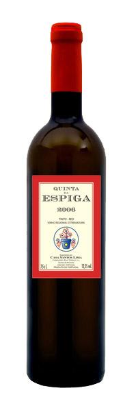 Quinta da Espiga ( Casa Santos Lima ) 2006