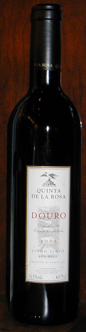 Quita De la Rosa ( Quinta De La Rosa ) 2007
