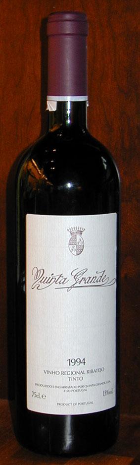 Quinta Grande ( Quinta Grande ) 1994