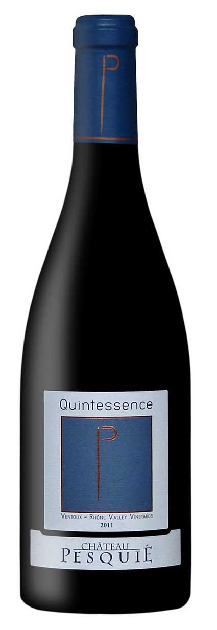 Quintessence ( Château Pesquié ) 2004