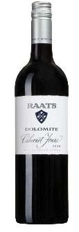 Dolomite Cabernet Franc ( Raats Family Wines ) 2010
