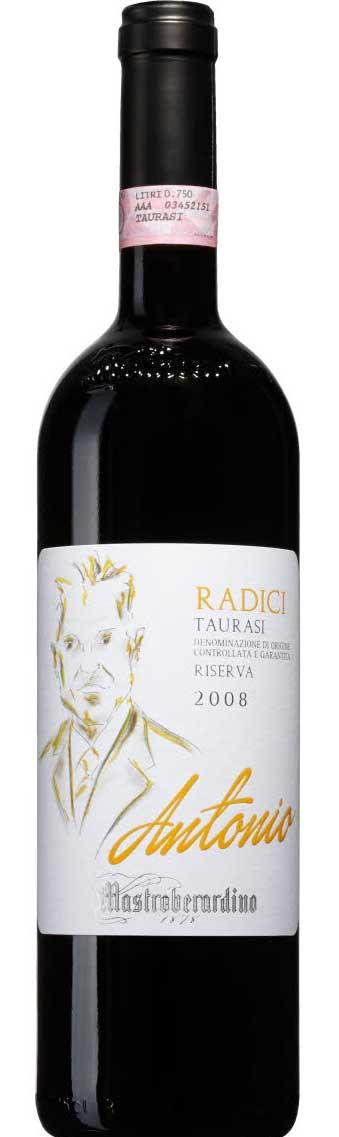 Radici Taurasi Riserva ( Mastroberardino ) 2009