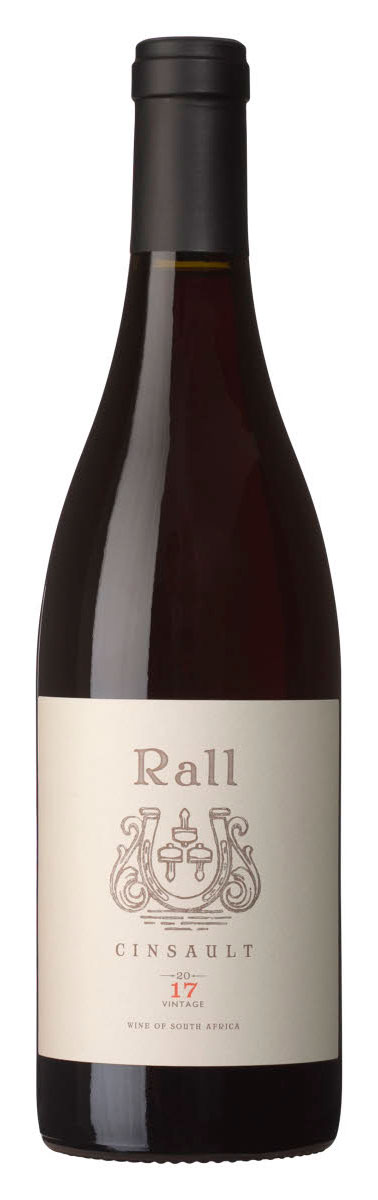 Rall Cinsault ( Rall Wines ) 2015