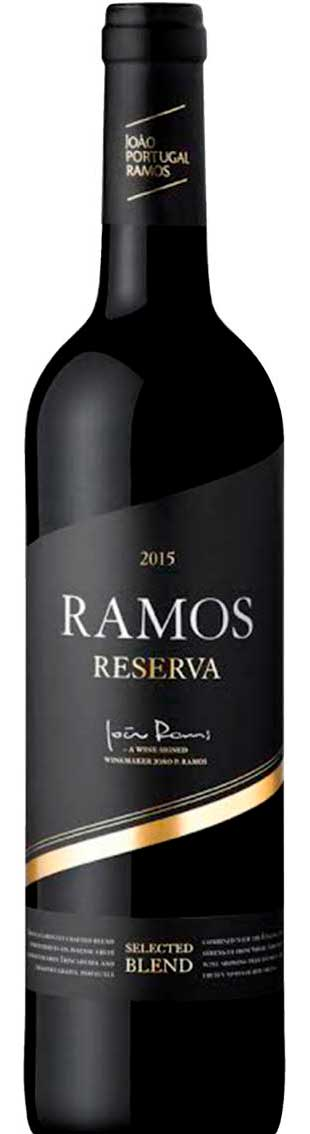 Ramos  Reserva ( João Portugal Ramos ) 2010