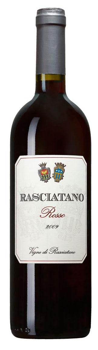 Rasciatano Rosso ( Tenuta Rasciatano ) 2009