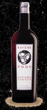 Sonoma County Zinfandel ( Ravenswood Winery ) 2001