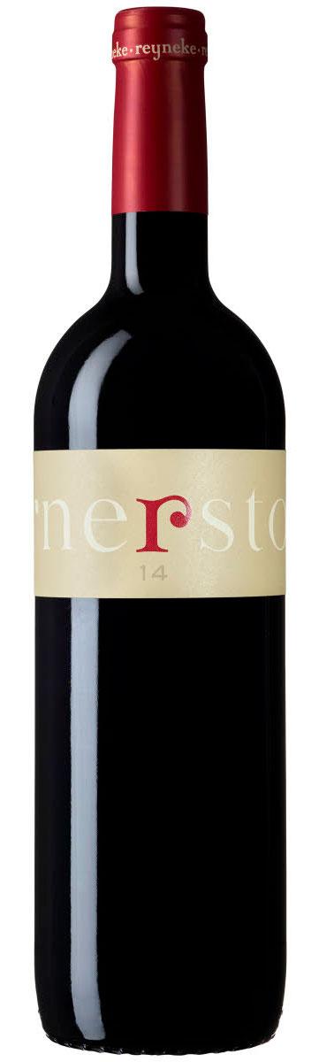 Reyneke Cornerstone ( Reyneke wines ) 2007