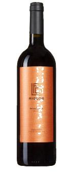 FLD Riglos Gran Corte ( Bodegas Riglos ) 2008