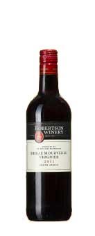 Shiraz Mourvèdre Viognier ( Robertson Winery ) 2009