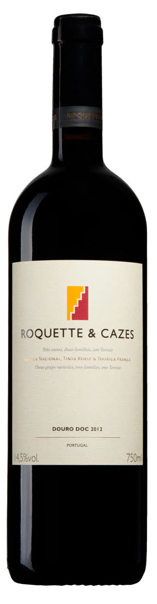 Roquette and Cazes ( Roquette and Cazes  ) 2014