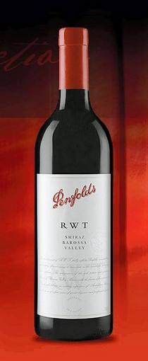 RWT ( Penfolds Wines ) 2003