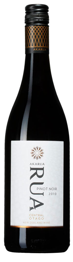 Rua Pinot Noir ( Akarua Winery ) 2018