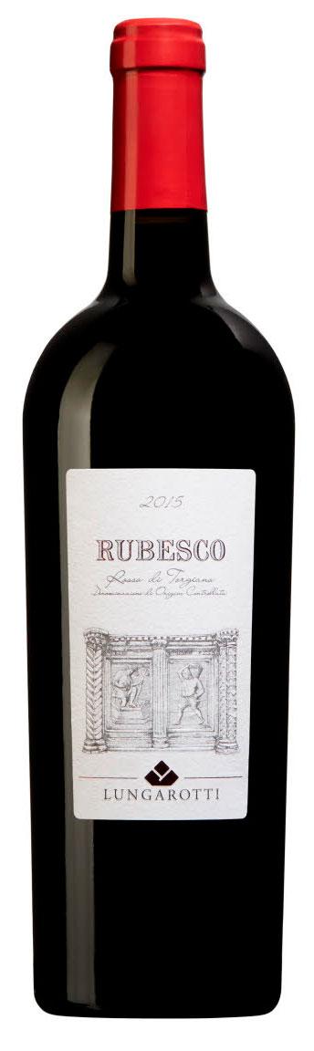 Rubesco ( Lungarotti ) 2007