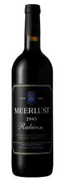 Rubicon ( Meerlust Wine Estate ) 2016