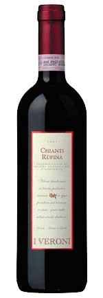Chianti Rufina ( I Veroni ) 2006