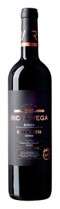 Vega Gran Reserva ( Rioja Vega ) 2007