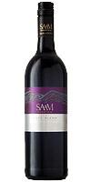 SAAM  Cape Blend ( Saam Mountain Vineyards ) 2009