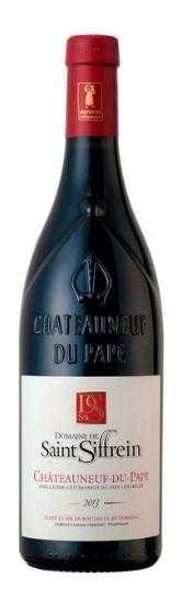 Châteauneuf-du-Pape ( Domaine de Saint Siffrein ) 2013