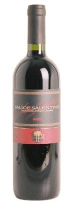 Salice Salentino ( Due Palme ) 2008