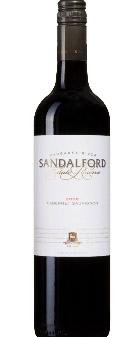 Sandalford Estate Reserve Cabernet Sauvignon ( Sandalford Wines ) 2008