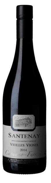 Santenay Vieilles Vignes ( Domaine Capuano-Ferreri ) 2014