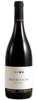 Bourgogne Pinot Noir ( SAS Virgile Lignier ) 2016