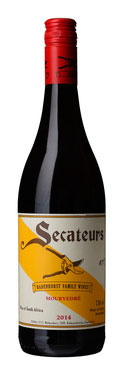 Secateurs Mourvèdre ( A.A. Badenhorst Family Wines ) 2014