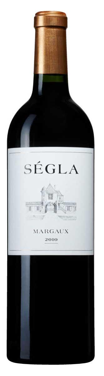 Ségla ( Château Rauzan-Ségla ) 1996