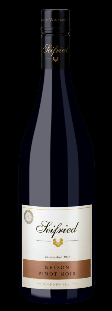 Nelson Pinot Noir ( Seifried Estate ) 2012