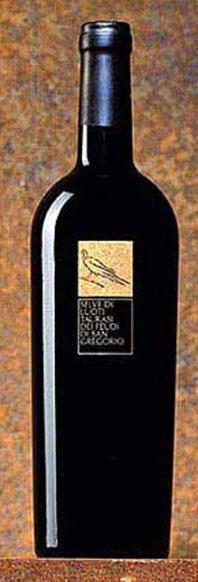 Selve di Luoti Taurasi DOCG ( Feudi di San Gregorio ) 2000