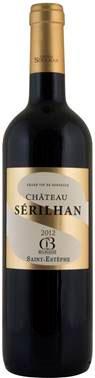 Château Serilhan  ( Château Serilhan ) 2012