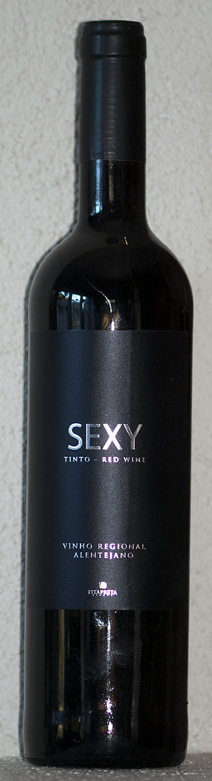 Sexy ( Fita Preta Vinhos ) 2016